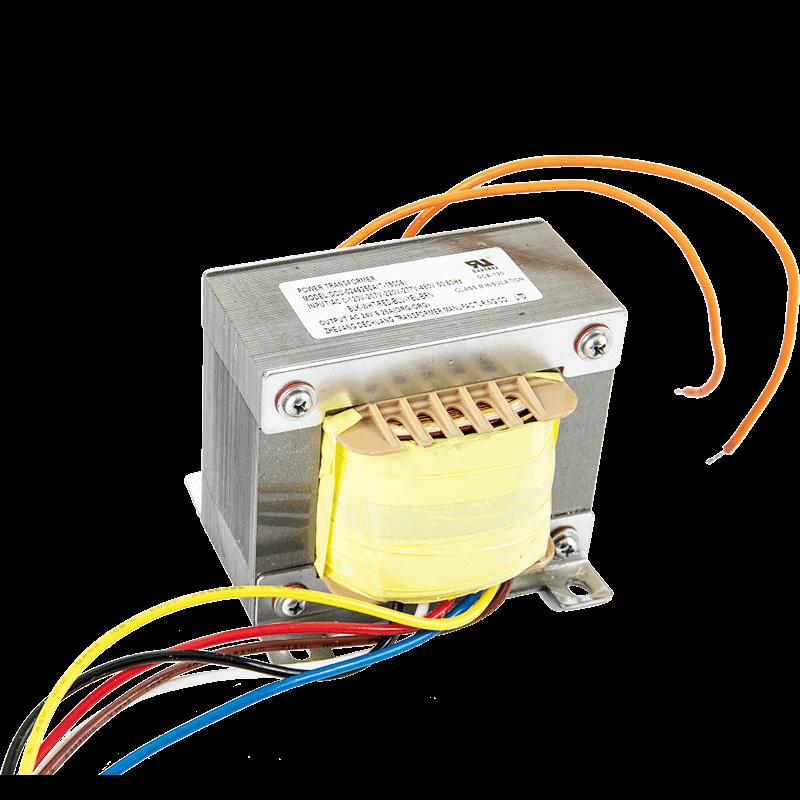 Input 120/207/220/277VAC Output 24VAC 150VA Transformer