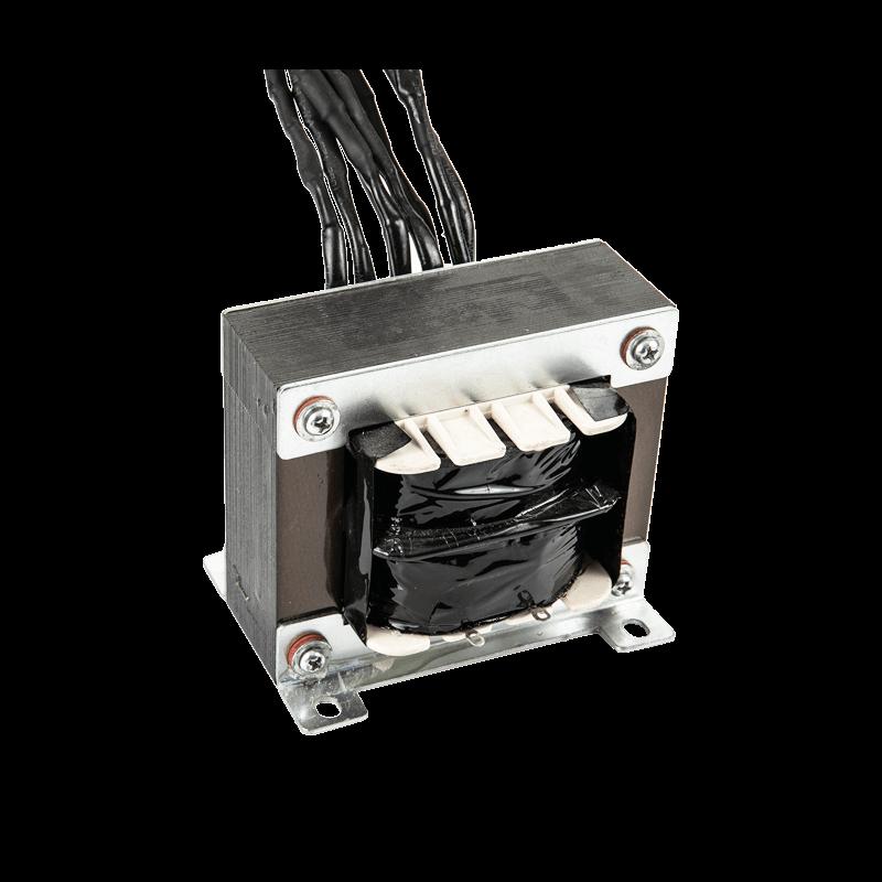 Input 120/220/277/480VAC Output 24VAC 120VA Transformer