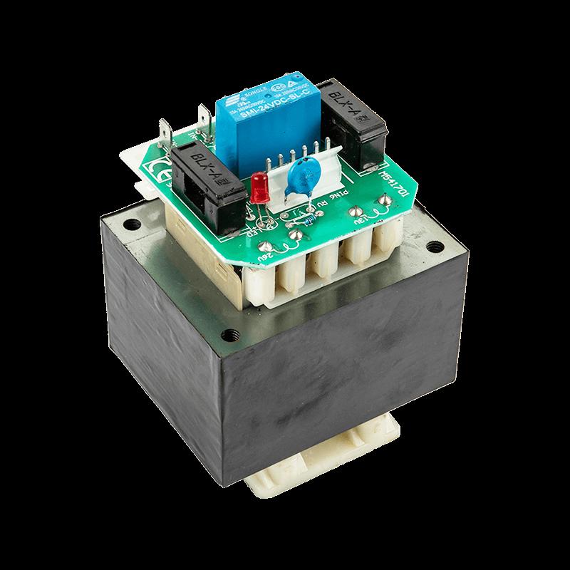 Input 230/400VAC Output 26/13.3VAC 120VA Transformer