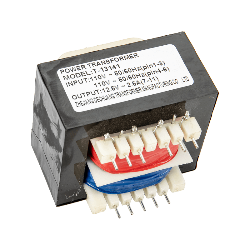 Input 110/230VAC Output 12VAC Transformer