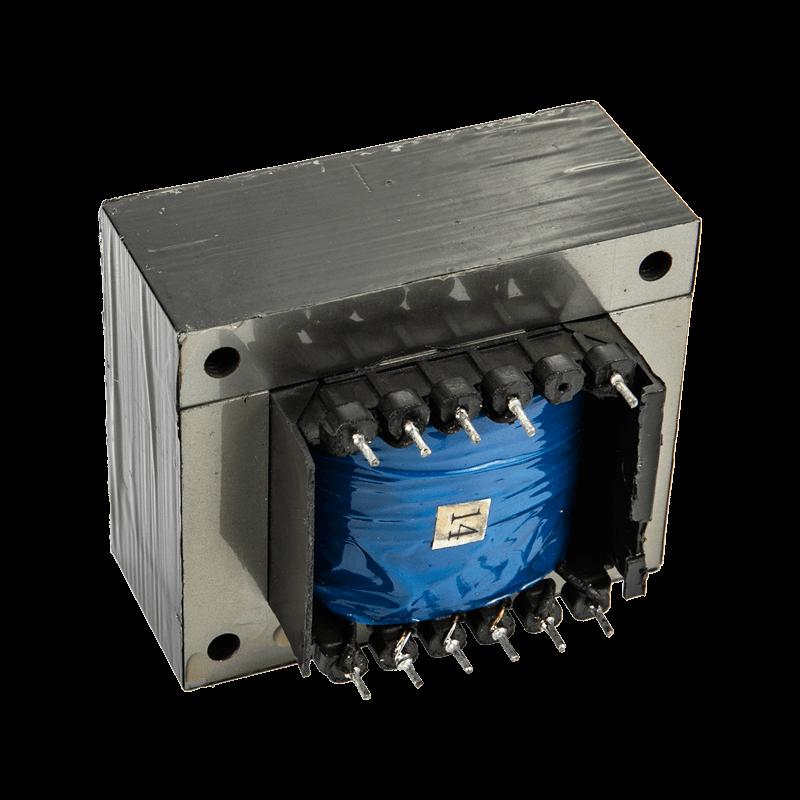 Input 110/230VAC Output 24/48VAC Transformer