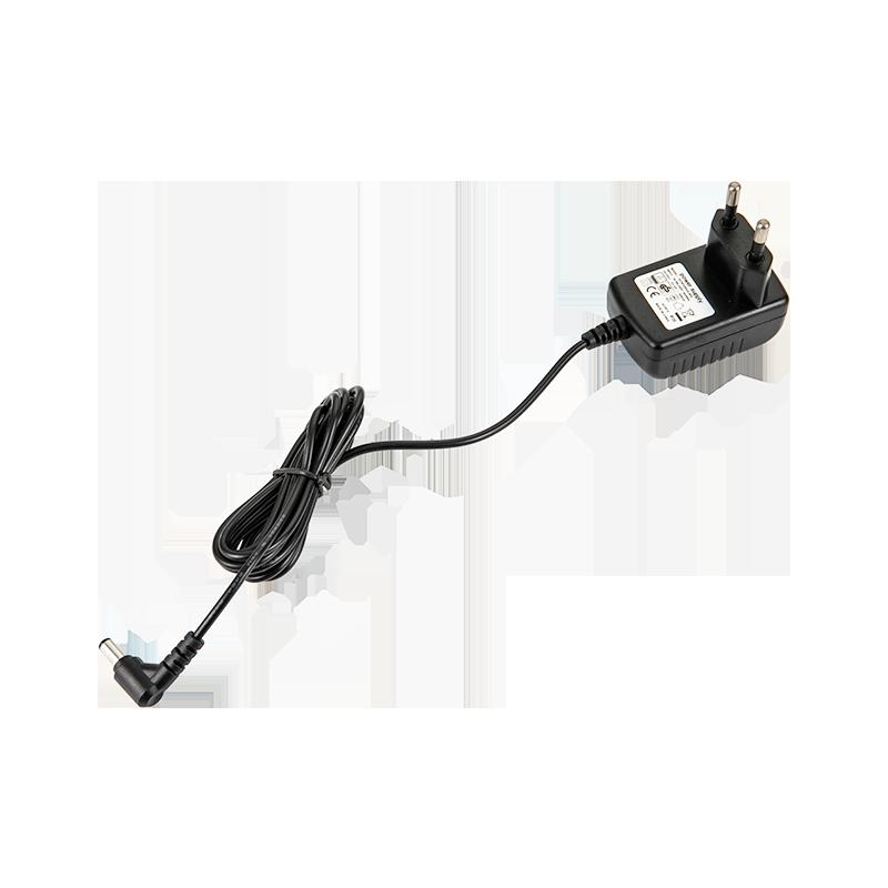 KC Certificate KC Plug 12VDC Switching Power Adapter